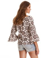 Brilliant L/s Blouse
