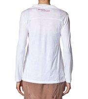 Odd Molly - bijou blouse - WHITE