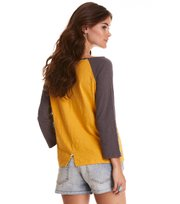 Breather L/s Top