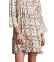 Honey-Coated Dress