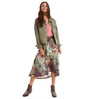 Odd Molly - Prime Time Jacke - MISTY GREEN