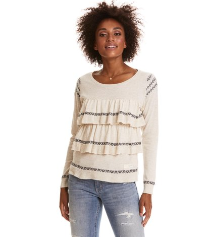 benefit sweater