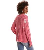 Upbeat Sweater