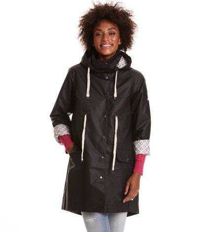 free range rainjacket