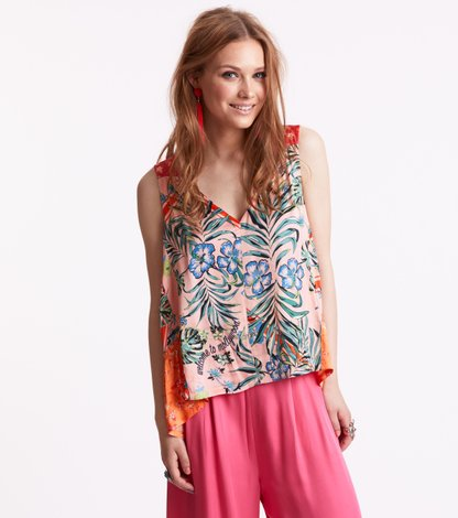 passionista blouse