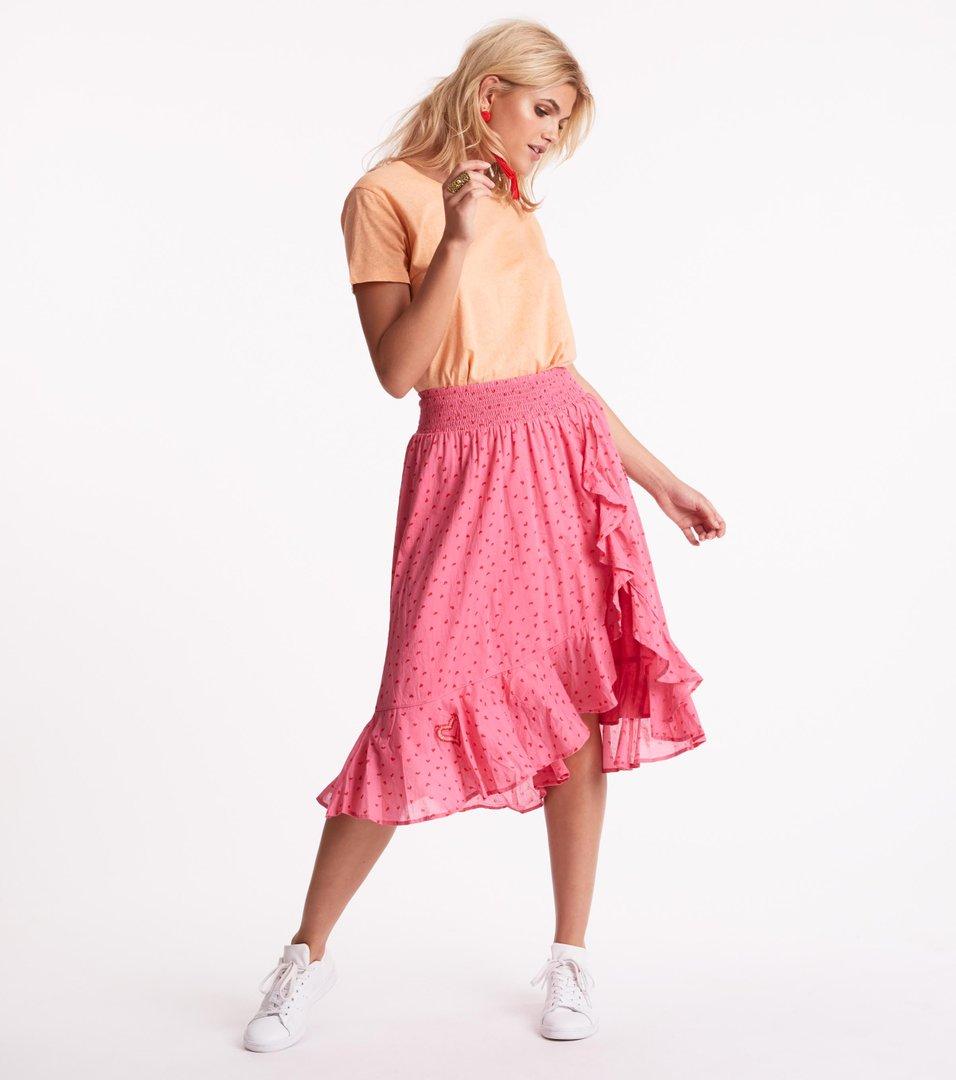devotion skirt
