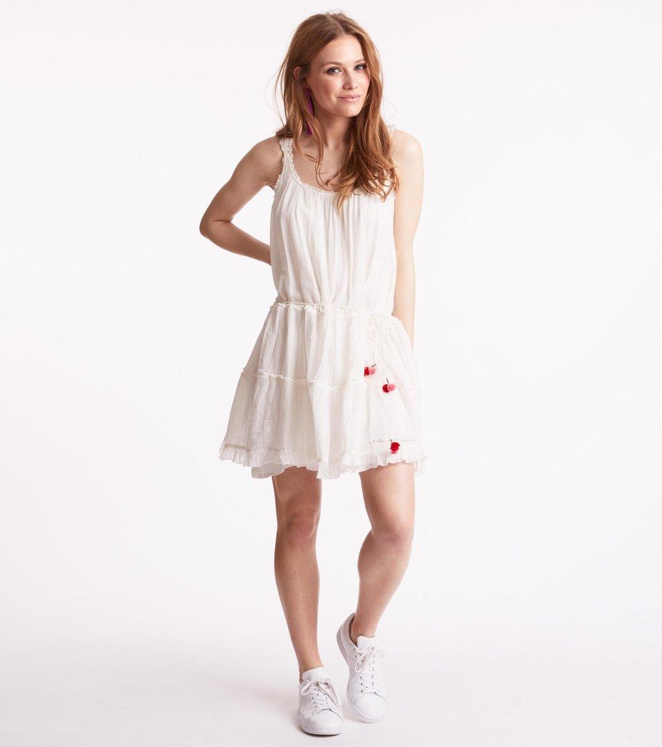 odd molly love long dress