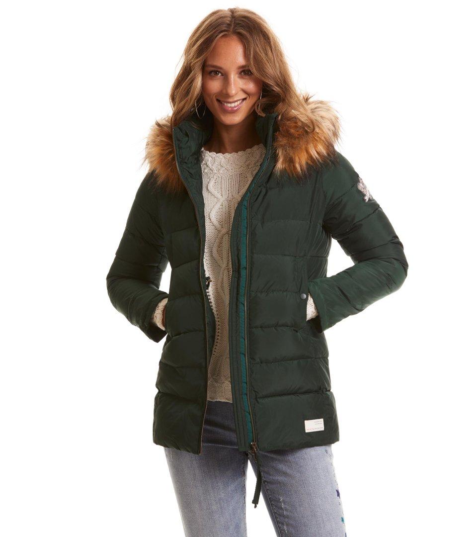 Odd Molly winterland jacket 1d67735f4f