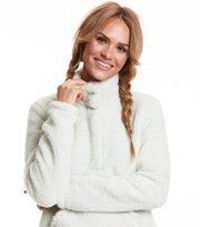 Odd Molly - sugar coated sweater - GREY MIST