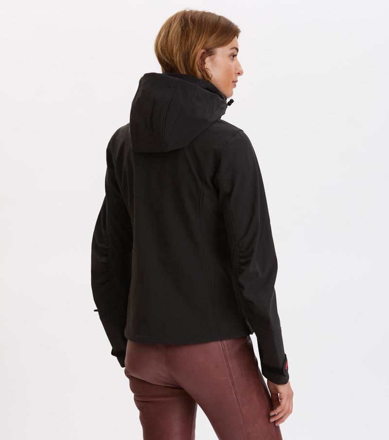 drifting jacket