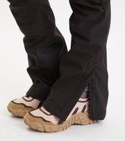 Odd Molly - drifting pants - ALMOST BLACK