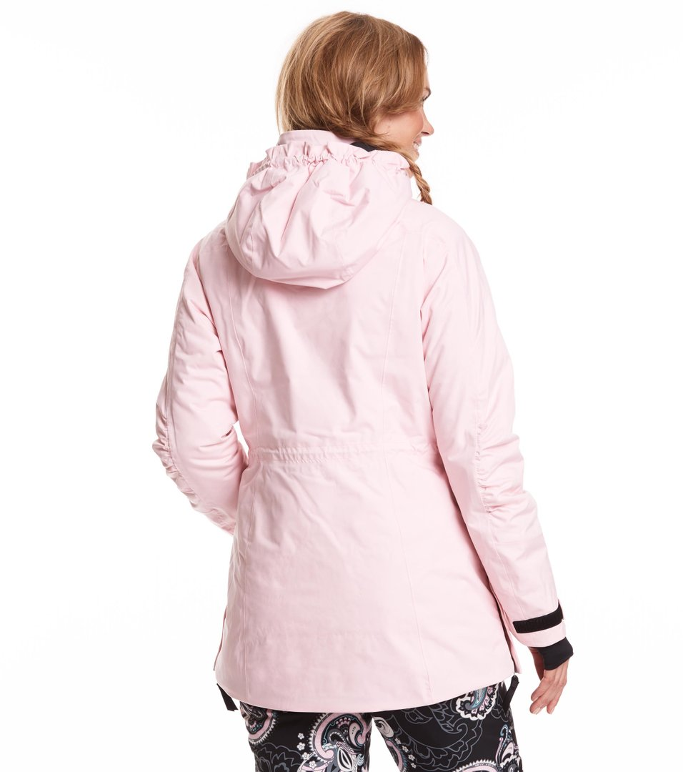 Odd Molly Welcome To The Official Online Shop Jaket Fleece Silver Misty Love Alanche Jacket