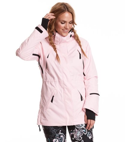 odd molly snowfall jacket