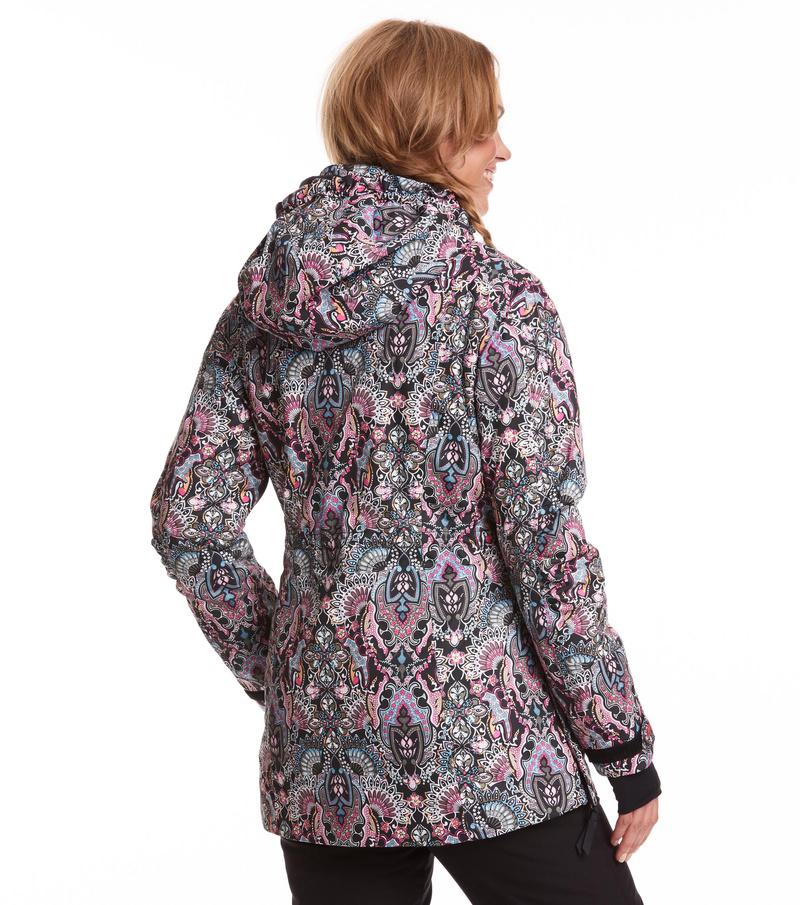 love-alanche jacket