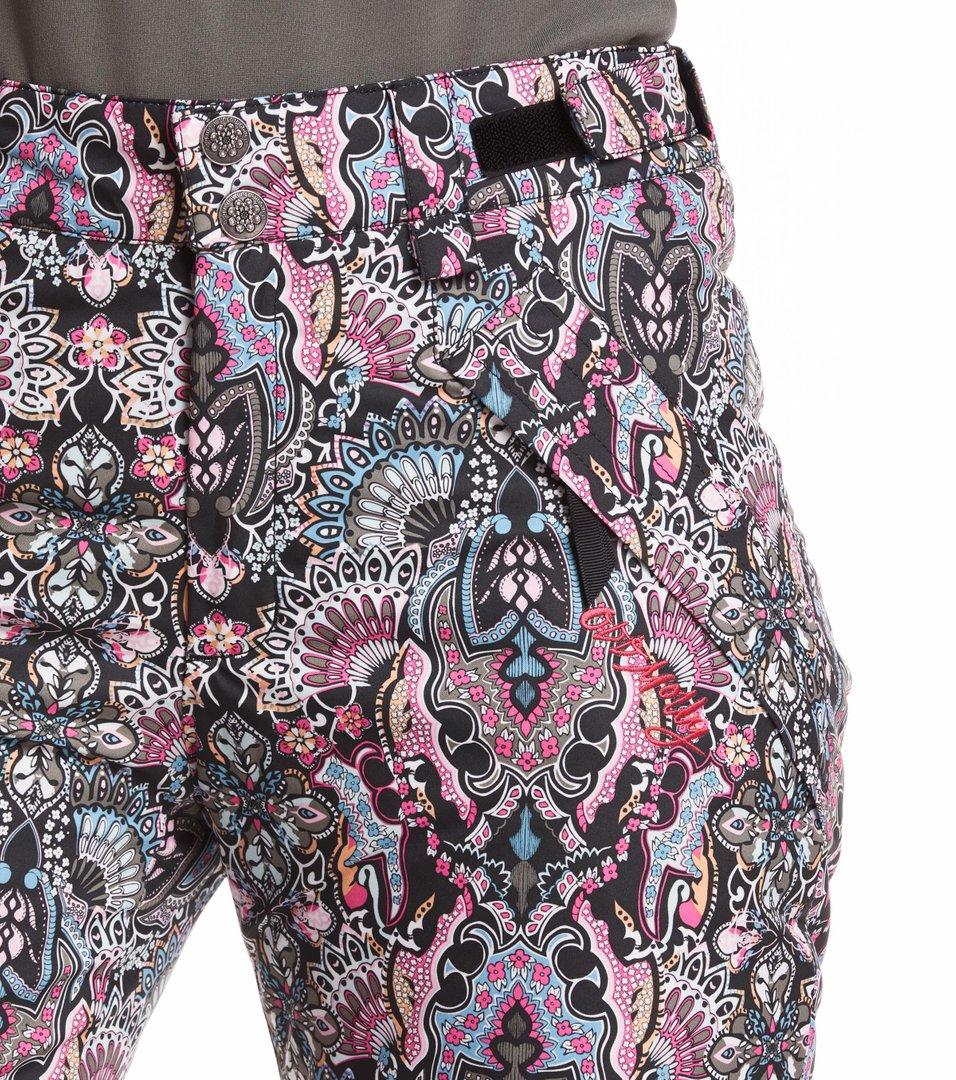 odd molly rescue shorts