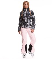 Odd Molly - Love-alanche pants - SORBET PINK