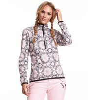 Odd Molly - storm mid layer sweater - MULTI