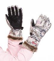 Odd Molly - fire place glove - MULTI