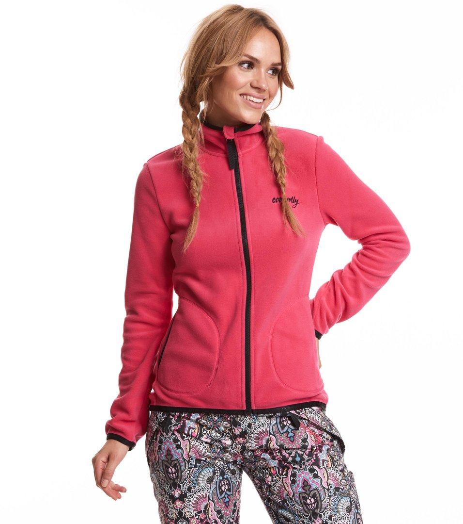 tougher mid layer jacket