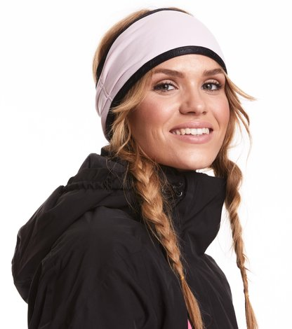 heads up solid head band