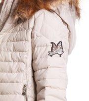 Odd Molly - earth saver long jacket - SHADOW