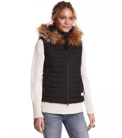 earth saver vest