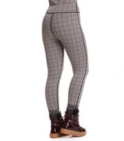 Odd Molly - spin to win base layer tights - MULTI