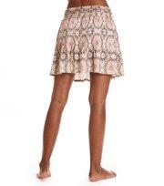 Honey-Coated Skirt