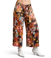 Lucky Draw Flower Pants