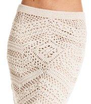 Odd Molly - simply complex skirt - CHALK