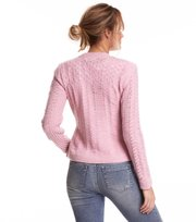 Miss Charming wrap-cardigan