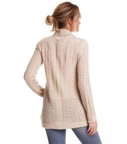 Odd Molly - miss charming cardigan - PORCELAIN