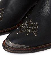 Odd Molly - drop dead dazzling low boot - ALMOST BLACK