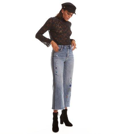 swinging jeans