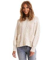 Odd Molly - good fellow sweater - CHALK