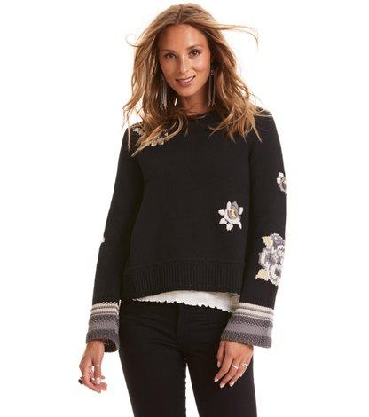 arctic winds sweater
