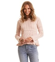 Pretty On The Loose Sweater