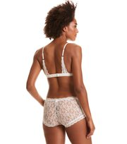 Lace Oddity Hotpants