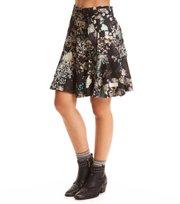 Flower Fantasy Flirt Skirt