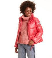 Odd Molly - Embrace Jacke - POWER PINK