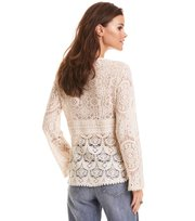 Nordic Alps Blouse