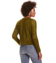 Feel It Sweater