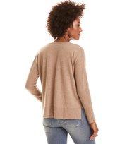 Warm And Vivid Sweater