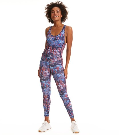 sprinter jumpsuit