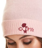 Odd Molly - Warm And Vivid Beanie - SHEER PINK