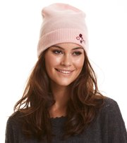 Warm And Vivid Beanie