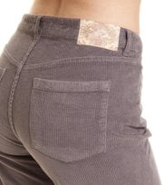 Odd Molly - no other way pant - STORMY GREY