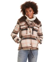 Odd Molly - Fearless Jacke - MULTI