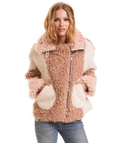 heat patch jacket