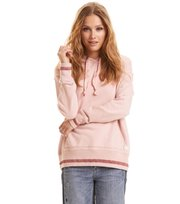 Odd Molly - dream squad hoodie - SHEER PINK